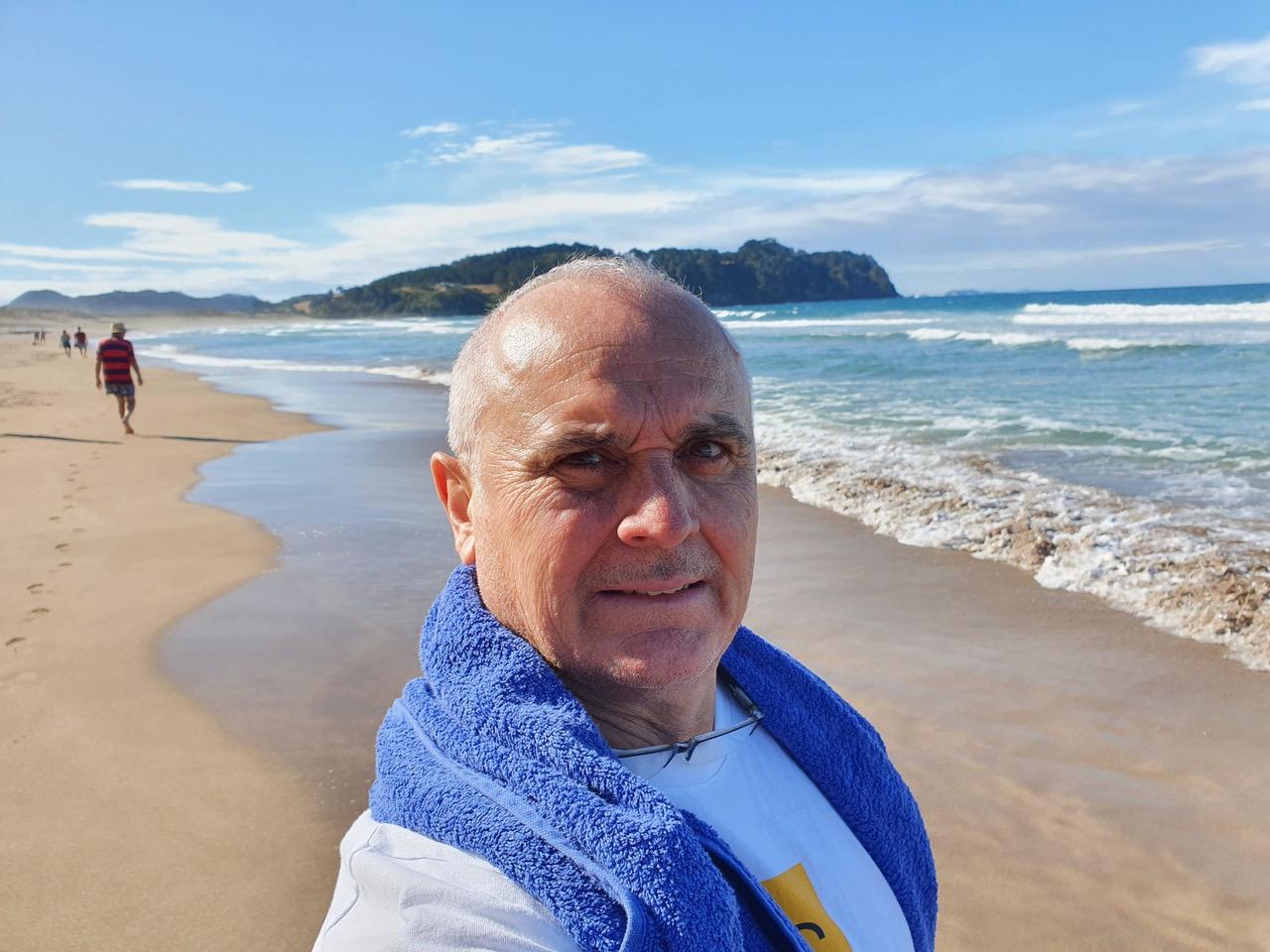 Marlijeve prigode iz Nove Zelandije