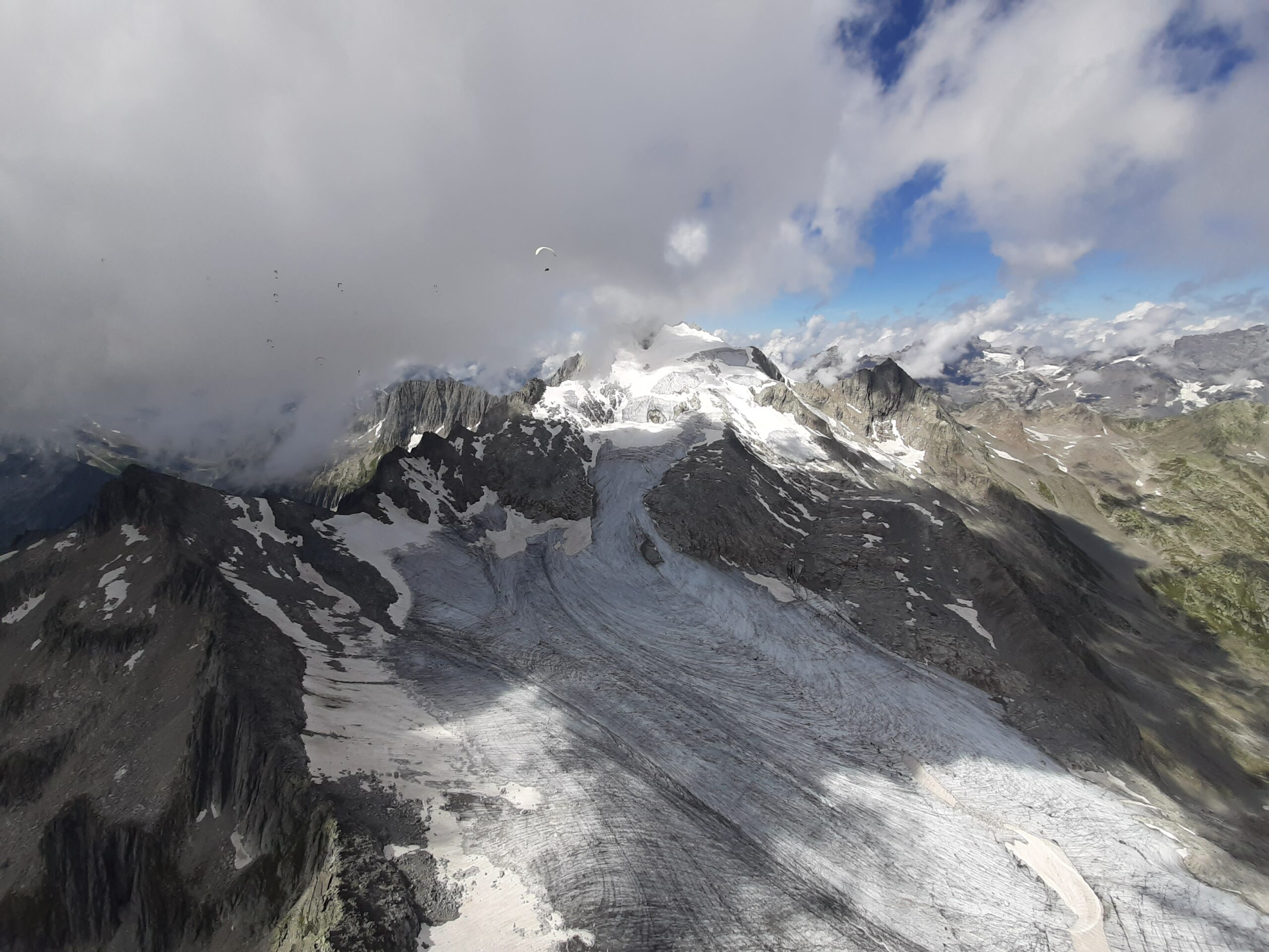 PWC Disentis, Švica: Ne šparamo!